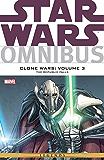 Star Wars Omnibus: Clone Wars Vol. 3: The Republic Falls (Star Wars: The Clone Wars)