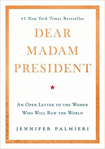 Image result for dear madam president