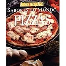 Sabores do Mundo. Pizzas