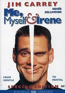 Me, Myself & Irene (Special Edition)