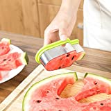 1PC Creative Watermelon Slicer Ice Cream Mold Vegetable Cutting Tool Kitchen Accessories Stainless Steel Popsicle Simple Form