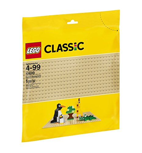 lego 10x10 building plate - 3