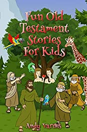 Fun Old Testament Stories For Kids