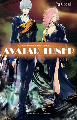 Price comparison product image Avatar Tuner Vol. 1 (Quantum Devil Saga) (Volume 1)