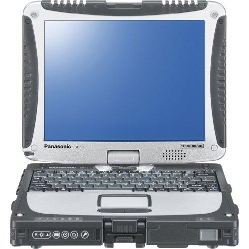 (Panasonic Toughbook 19 Cf. 195Ny5ulm Tablet Pc . 10.1