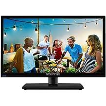 "Sceptre E205BV-SMQC 20"" 720p 60Hz Class LED HDTV"