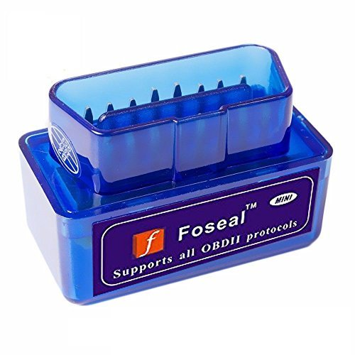 Foseal Scanner Bluetooth Adapter Diagnostic product image