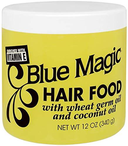 Blue Magic Hair Food, 12 Ounce