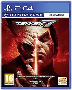 TEKKEN 7 (PS4 / PSVR)