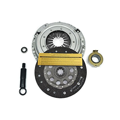 EFT RACING CLUTCH KIT for 02-06 NISSAN ALTIMA S SL SENTRA SER SPEC-V 2.5 QR25DE