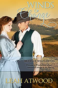 Winds Change Brides Weatherton Book ebook