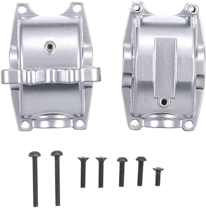 Metal Differential Case for Wltoys A959-B A979-B A959 A969 Car Truck Parts