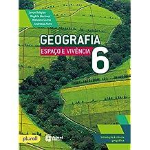 Geografia Espaço e Vivência 6º Ano