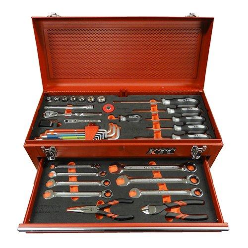 KTC 整備工具セット LSK341X B00EEUMQGS