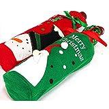 IBEET Wine Bottle Cover Bag,Hostess Decoration Gift,Pack of 2