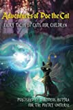 Adventures of Poe the Cat Fairy Tales of Cats for Children