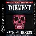 Torment | Raymond Benson