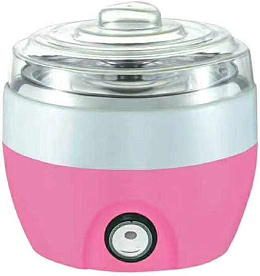 Dalina Portable Automatic Household Mini Yogurt Machine Kitchen Tool Yogurt Makers