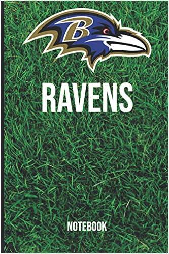Baltimore Christmas 2021 Amazon Com Nfl Notebook Baltimore Ravens Notebook 2021 Halween Thankgiving Christmas Newyear 9798555683786 Mold Sara Books
