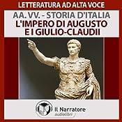 L'impero di Augusto e i Giulio-Claudii (Storia d'Italia 6) |  div.
