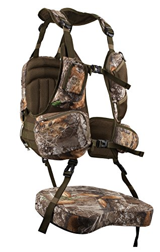Knight & Hale KHT0065 Run N' Gun 200-Turkey Vest Frame