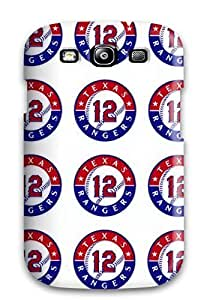 Kevin Charlie Albright's Shop New Style 2222966K289347894 texas rangers MLB Sports & Colleges best Samsung Galaxy S3 cases