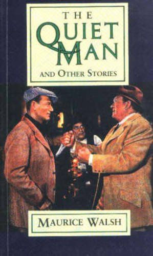 Download The Quiet Man and Other Stories PDF