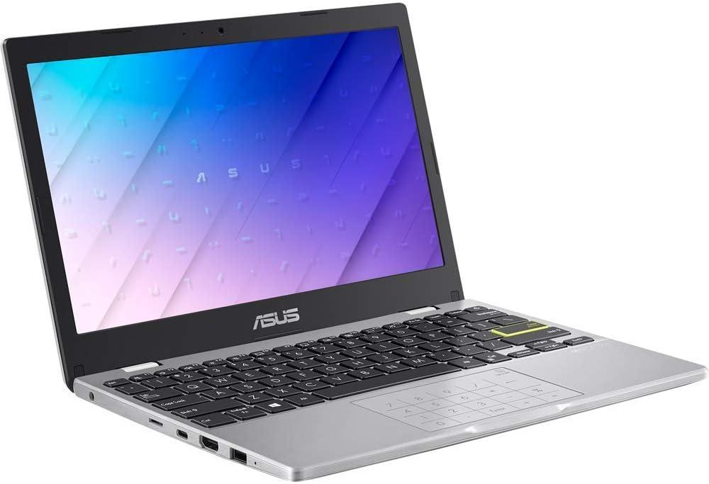 Asus E Series - das schlanke Notebook von 2020 - 2021