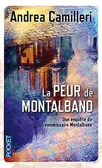 La Peur de Montalbano par Camilleri