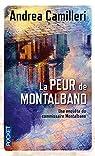 La Peur de Montalbano par Andrea Camilleri