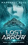 """We thought we understood our world. We were wrong.   The discovery of an ancient, alien craft on Earth leads to a breathtaking first-contact experience, a surprising romance and the countdown to a devastating war.      """"Badass,"""" says Jon Hoeber, w..."""