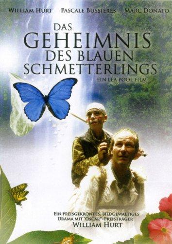 Das Geheimnis des blauen Schmetterlings Film
