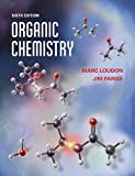Organic Chemistry, Loudon, Marc and Parise, James, 1936221349