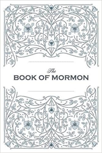 Book Book of Mormon. Facsimile Reprint of 1830 First Edition