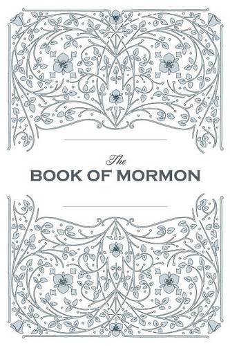 !B.e.s.t Book of Mormon. Facsimile Reprint of 1830 First Edition<br />WORD
