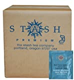 Stash Tea Licorice Spice Herbal Tea, 100 Count Box of Tea Bags in Foil (packaging may vary)