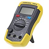 Signstek Digital LCD Battery Powered XC6013L Capacitance Capacitor Meter Tester Circuit Gauge Tool