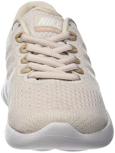 9 Wmns 005 Gre Laufschuhe Sail Damen Sand Beige Lunarglide Nike Sand Vast Desert wZq75tPa
