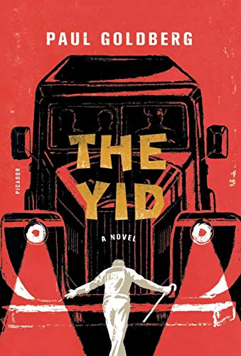 Image of The Yid: A Novel