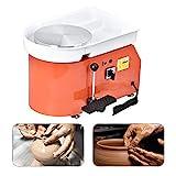 SKYTOU Pottery Wheel Pottery Forming Machine 25CM
