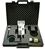 Bender LT-3000 Kit for Line Isolation Monitor (LIM) and Ground Fault Circuit Interrupter (GFCI)