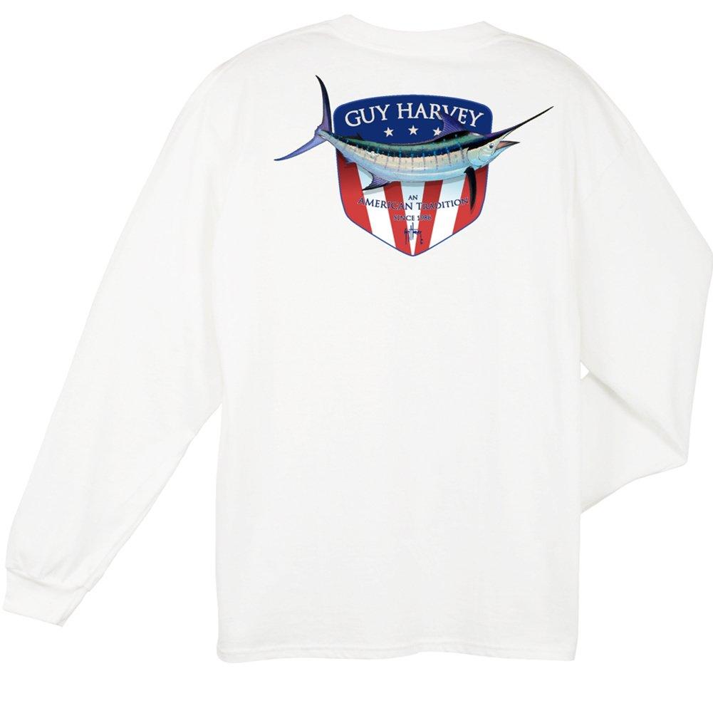 81248acab521f Guy Harvey Long Sleeve Fishing Shirts - Ortsplanungsrevision Stadt Thun
