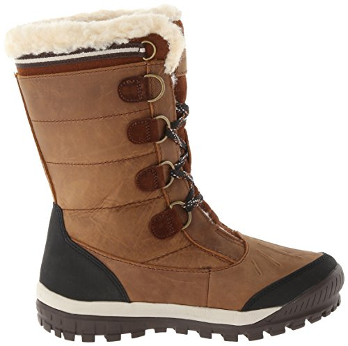 Bearpaw Hickory 8 Desdemona Boot Winter Women's M US rWZxqrzw