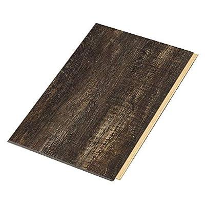 Sample - Shadowed Oak Plus Wide+ Click Vinyl Plank Flooring