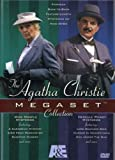 The Agatha Christie Megaset Collection (Miss Marple / Poirot)