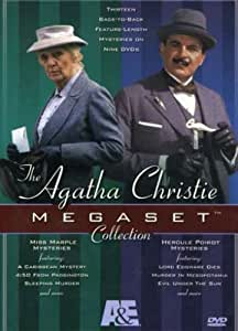 The Agatha Christie Megaset Collection (Miss Marple / Poirot)