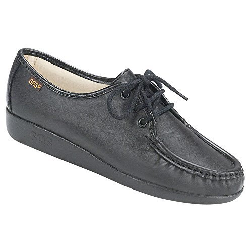 SAS Women's, Siesta Lace up Shoe Mocha 8 M