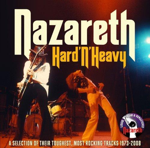 Nazareth - Hard