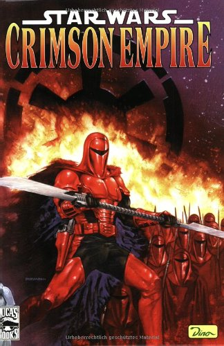 Star Wars Sonderband 2, Crimson Empire