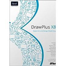 Serif Software DrawPlus X8